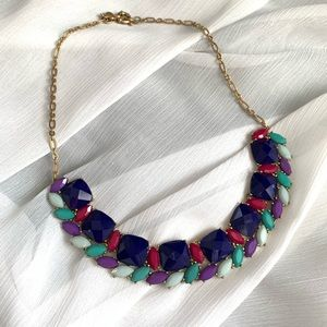 J. Crew Jewelry - JCrew Glam Necklace